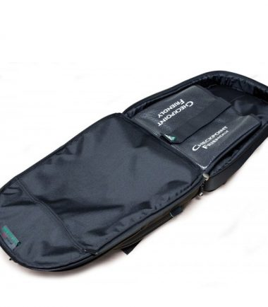 ScanFast Checkpoint Friendly Backpack 2.0 - Opens flat to pass through airport security without removing your laptop