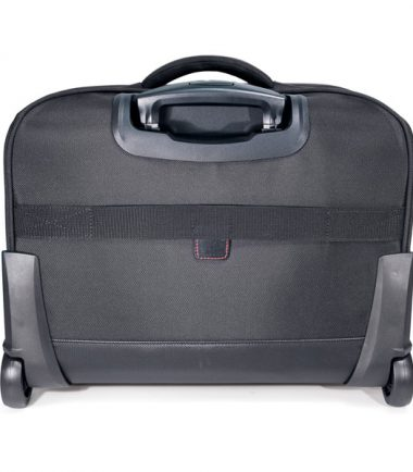 Professional Backpack and Rolling Case Combo -19320