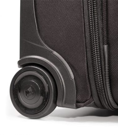 Professional Backpack and Rolling Case Combo -19316