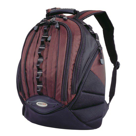 Select Backpack - Dr. Pepper Red-0