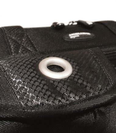 Edge Messenger - Made of Durable RipStop and Nylon