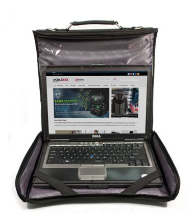 Express Chromebook Case 11.6 inch - Work directly out of the case