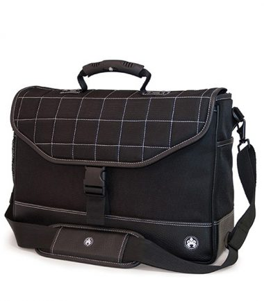 Sumo Laptop Briefcase - Fits up to 16 inch PC laptops