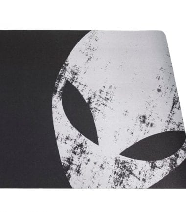 Alienware TactX Extra Large Gaming - Mouse Mat