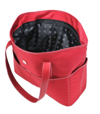 Suprior materials and construction - Sumo Large Tote