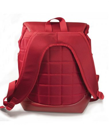 Sumo Combo Laptop / Tablet Backpack (Red)-19941