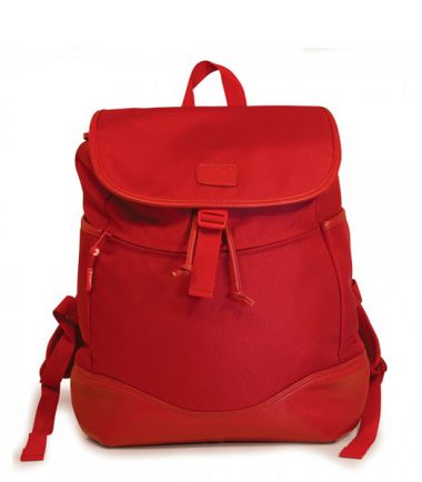 Sumo Combo Laptop / Tablet Backpack (Red)-19940
