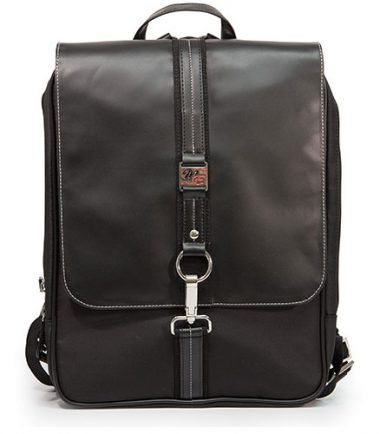 Paris Slimline Backpack (Laptop Bag) - Perfect for laptops with screens up to 16 inch