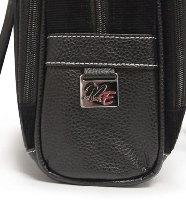 """Classic Corduroy Laptop Tote (Small - 14.1"""")-20246"""