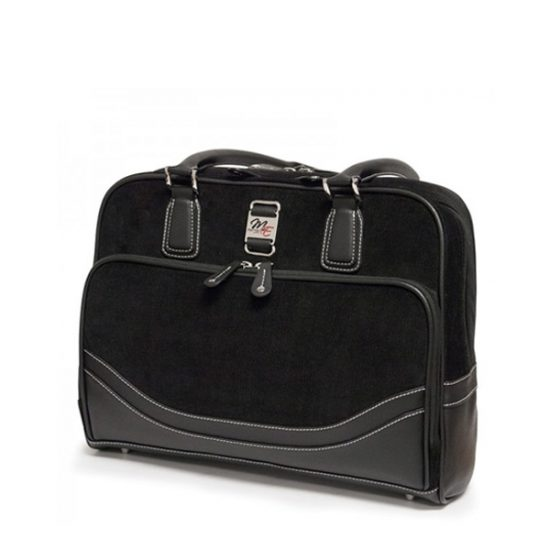 """Classic Corduroy Laptop Tote (Small - 14.1"""")-0"""