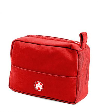 Large Accessory Ditty - Red-21024