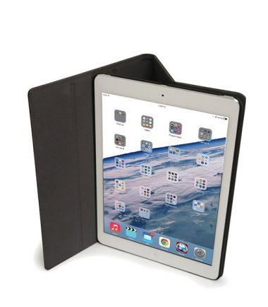 SlimFit Case/Stand for iPad Mini (Brown)-20937