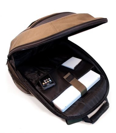 ECO Laptop Backpack (Eco-Friendly)