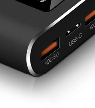 CORE Power - 26,800mAh Portable USB Battery/Charger