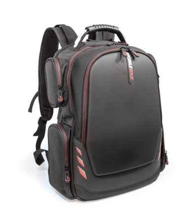 """Core Gaming Backpack w/Molded Panel 17""""-22363"""