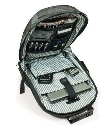 The Graphite Backpack-22517