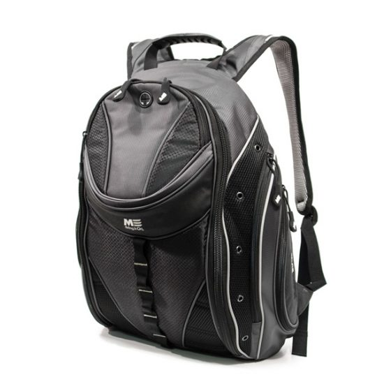 Graphite Express Backpack-0