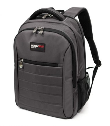 The Graphite SmartPack Backpack-0