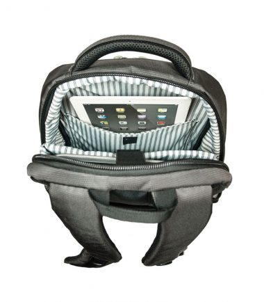The Graphite SmartPack Backpack-22491
