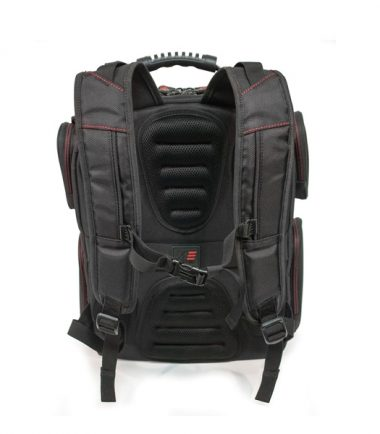 """Core Gaming Backpack w/Velcro Panel 17.3""""-22868"""