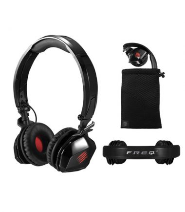 F.R.E.Q.M Wireless Mobile Gaming Headset (MAD4340600C2)-0