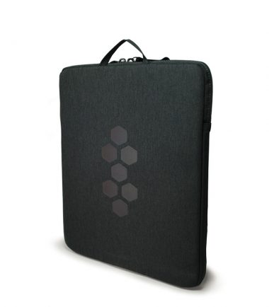 """Alienware m15/m17 Series Fabric Sleeves 15""""/17"""" Reflection Graphic Side"""