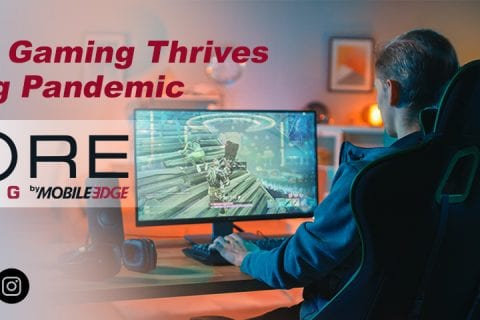 Esports and Gaming Thrive During Pandemic - Learn More
