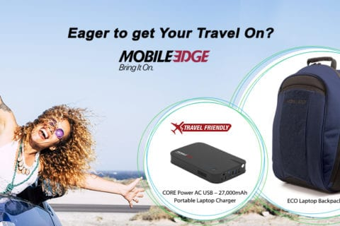 """Eager to Get Your """"Travel On?"""""""