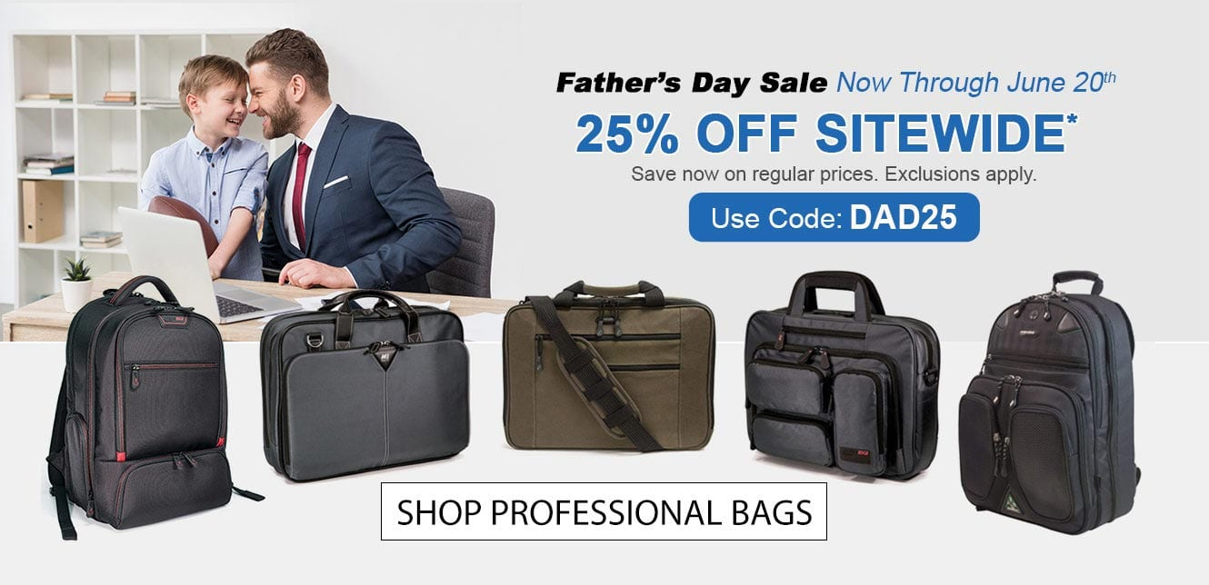 Father's Day Sale Now Through June 20th
