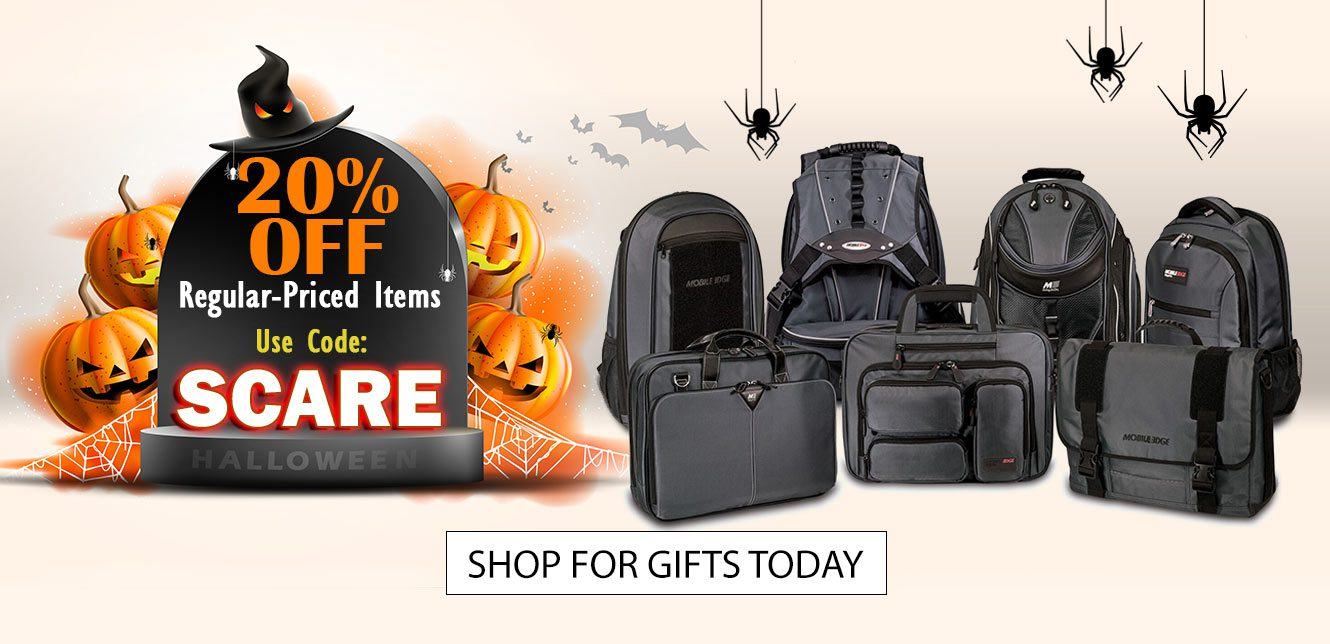 20% Off Regular-Priced Items Use Code SCARE - Shop for Gifts Today